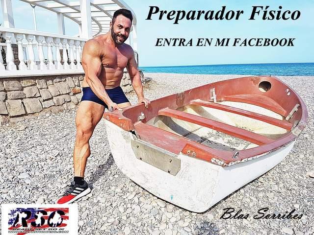 PREPARADOR FÍSICO ONLINE - foto 2