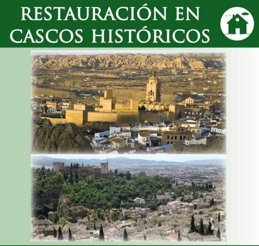 VIVIENDAS EN CASCOS HISTORICOS - foto 1