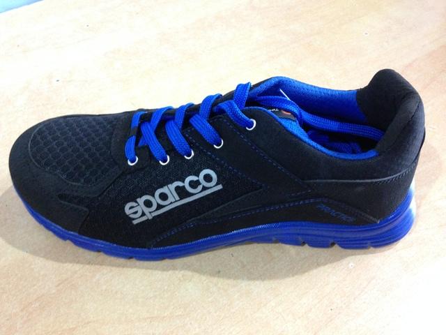 Boutique en ligne 6b80d 825c3 CALZADO SEGURIDAD SPARCO