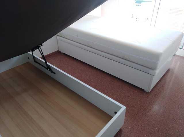 Mil Anuncios Com Canapé De 90x190 En Madera