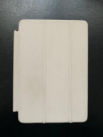 SMART COVER IPAD MINI 4 BLANCA - foto 1