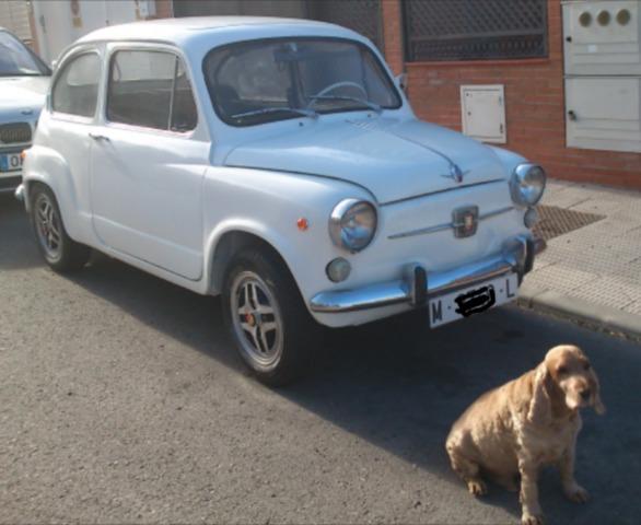 SEAT - 600 L ESPECIAL EXTRAS - foto 2