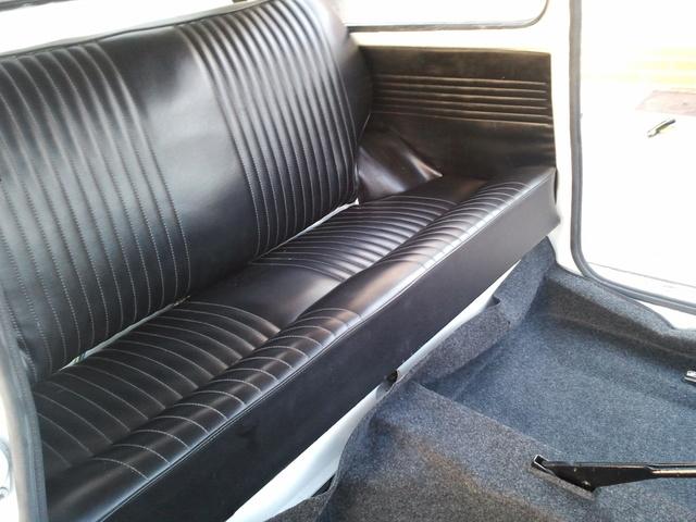 SEAT - 600 L ESPECIAL EXTRAS - foto 4