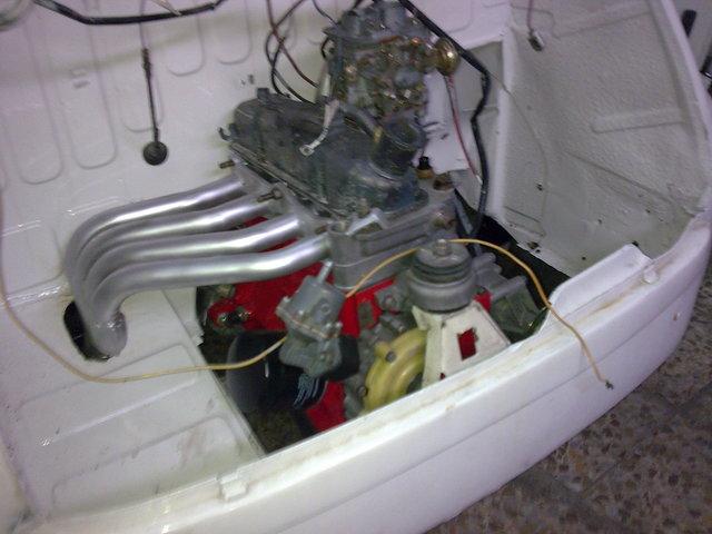 SEAT - 600 L ESPECIAL EXTRAS - foto 5