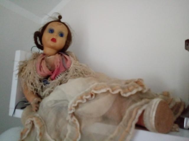 Muñeca Gitana