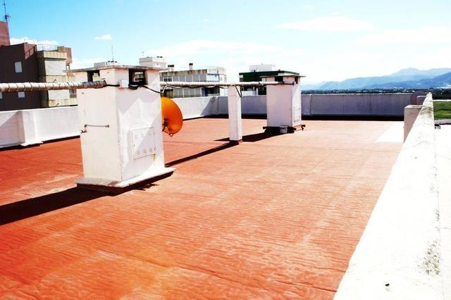 SAN ANTONIO  - ÁTICO A 100 METROS DEL MAR - foto 2