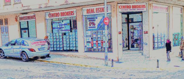 SAN ANTONIO  - ÁTICO A 100 METROS DEL MAR - foto 9