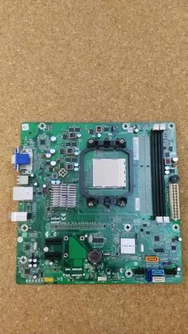 PLACA AM3H- AIRA-RS780L- U ATX - foto 1