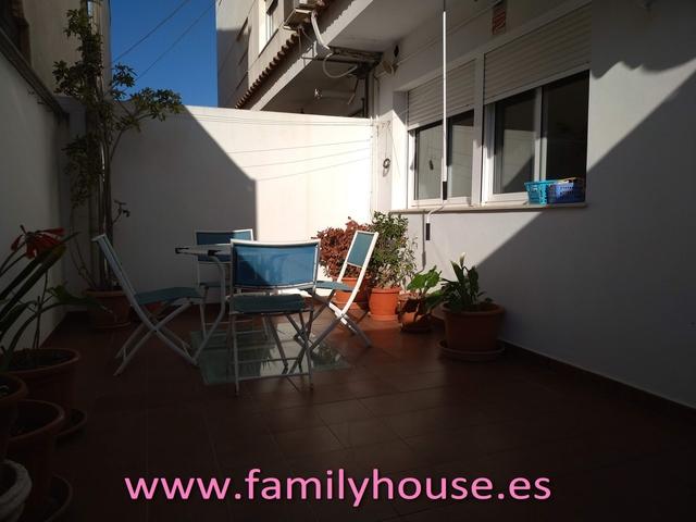 Oportunidad Casa Adosada Terraza Garaje