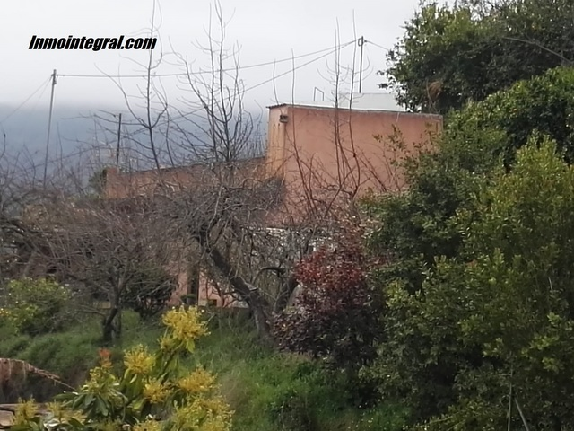 OFERTA FINCA CON CASA,  EN LA OROTAVA - foto 1