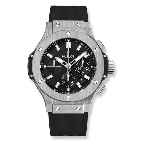 Bang Hublot Mm Steel Reloj Big 44 eBCdxroW
