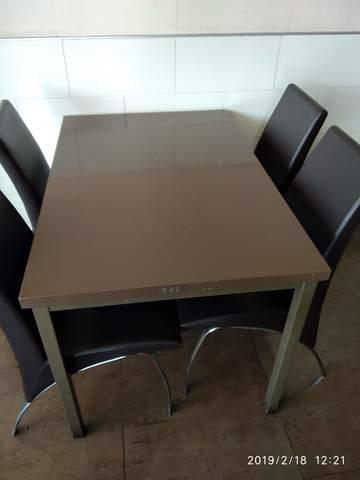 MIL ANUNCIOS.COM Mesas bar. Compra venta de mobiliario de