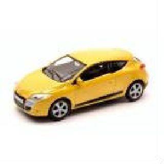 Renault Megane Escala 1:43 De Mondomotor