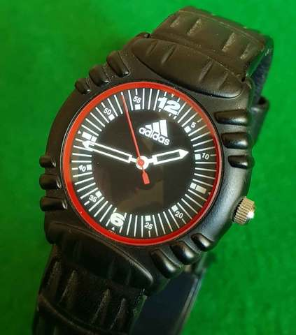 Reloj 631 Adidas Adidas Old Reloj VintageNosnew 631 TF13KlJuc5
