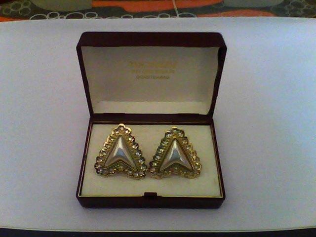d117ad105f1a MIL ANUNCIOS.COM - Zarcillos de oro Segunda mano y anuncios clasificados