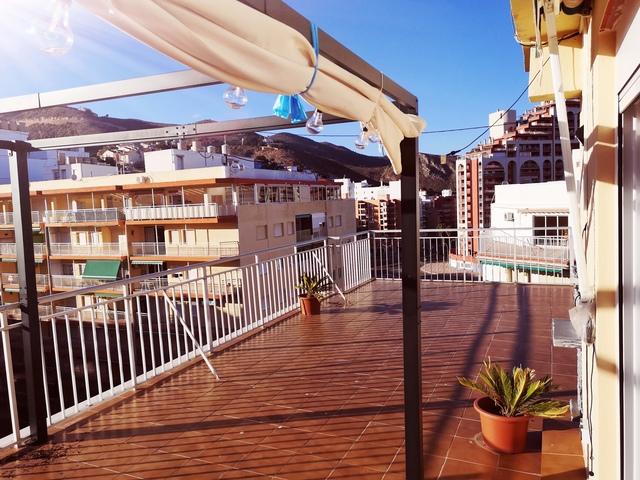 PLAYA DE CULLERA CALLE MADRID - foto 1