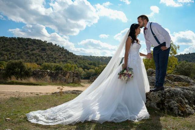 LIBRO DE FIRMAS BODA - foto 4