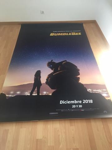 Poster Lona Bumblebee