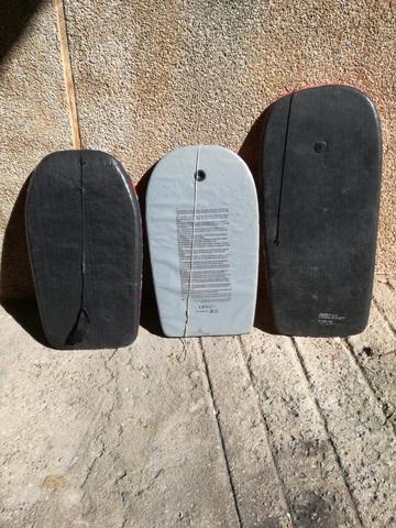 TABLAS DE SURF O BODYBOARD - foto 2