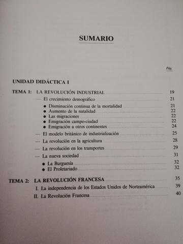 HISTORIA DEL MUNDO CONTEMPORÁNEO CURSO D - foto 2