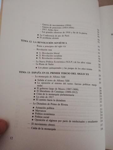 HISTORIA DEL MUNDO CONTEMPORÁNEO CURSO D - foto 7