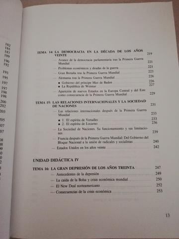 HISTORIA DEL MUNDO CONTEMPORÁNEO CURSO D - foto 8