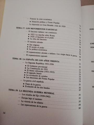 HISTORIA DEL MUNDO CONTEMPORÁNEO CURSO D - foto 9