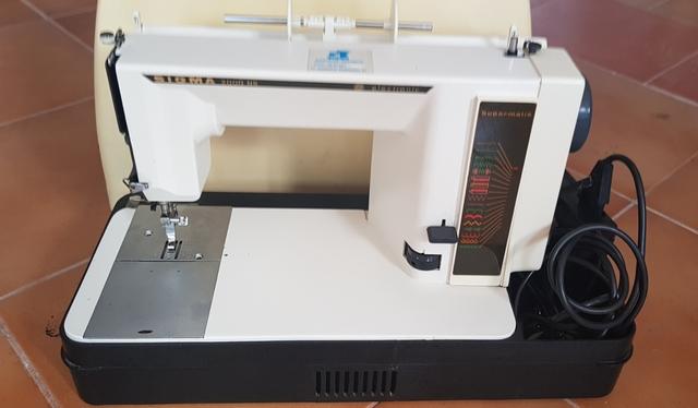 Maquina Coser Sigma 2000 de segunda mano | Solo quedan 2