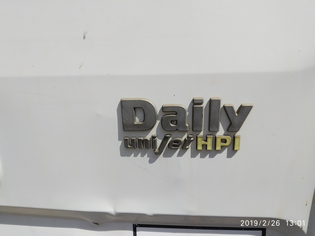 IVECO DAILY - DAILY - foto 1