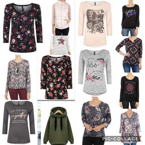 869954082 MIL ANUNCIOS.COM - Lotes ropa. Productos en stock, liquidaciones ...