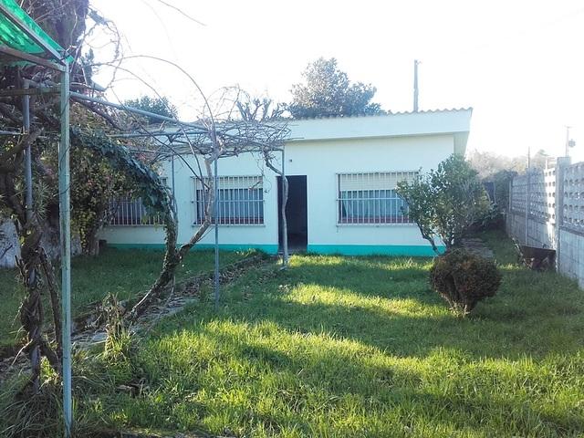 CASA CON FINCA URBANA EN VILAR (SADA) - foto 1