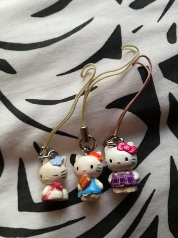 Pins De Hello Kitty Para Coleccion U Otr
