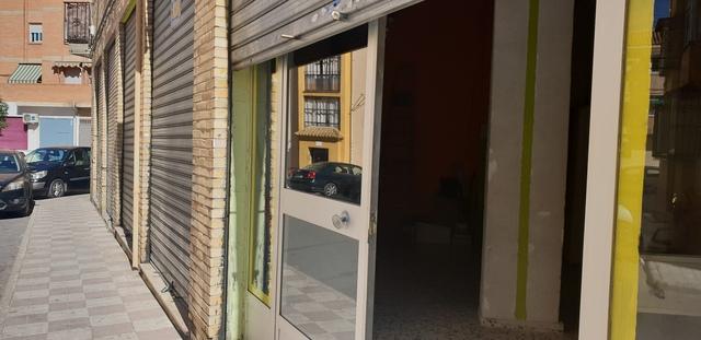 VENTA DE LOCAL COMERCIAL EN GRANADA.  45 - foto 2