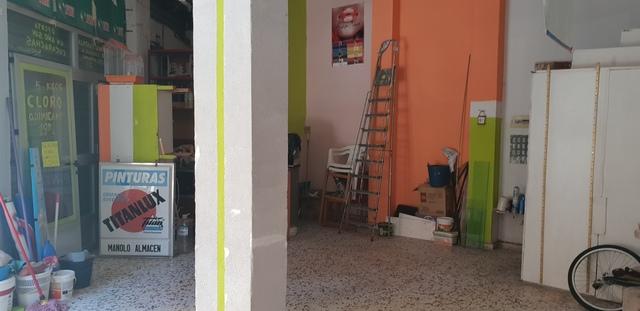 VENTA DE LOCAL COMERCIAL EN GRANADA.  45 - foto 6