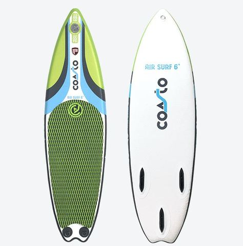 TABLA DE SURF A ESTRENAR 6´ - foto 1