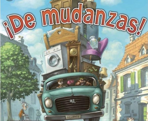MUDANZAS—FUERTEVENTURA A TENERIFE - foto 2