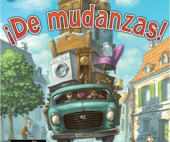MUDANZAS—FUERTEVENTURA A LANZAROTE - foto 1