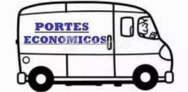 MUDANZAS PORTES EN FUERTEVENTURA - foto 3