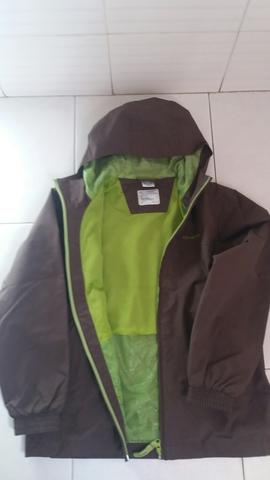6020adbf6f4 MIL ANUNCIOS.COM - Chaqueta quechua Segunda mano y anuncios clasificados