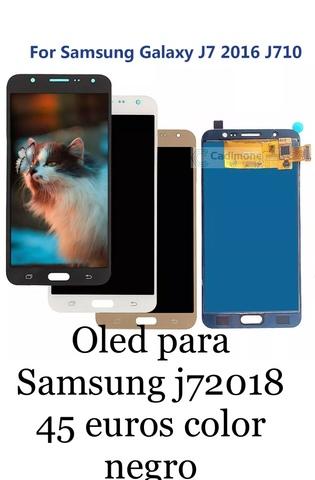 PANTALLA DE IPHONE Y SAMSUNG, HUAWEI, XIAO - foto 2