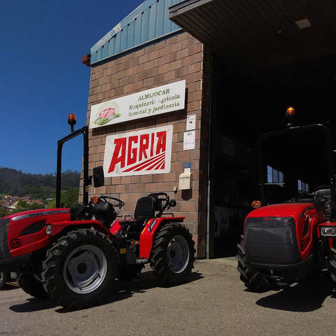AGRIA - 9055F - foto 1