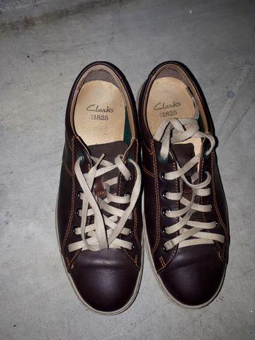 Segunda Anuncios Anuncios Clarks Mil Clasificados com Zapatos Y Mano GqpUzMSV