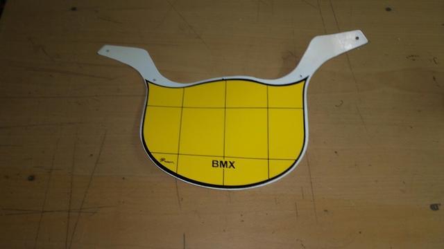 FRONTAL BMX - foto 1