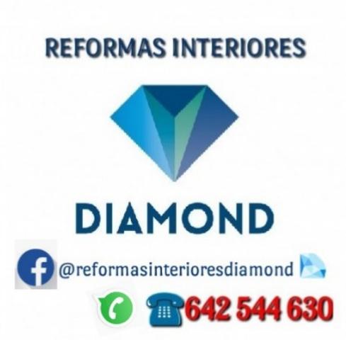 REFORMAS INTERIORES DIAMOND S. L - foto 1