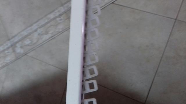 RAIL ALUMINIO PARA CORTINAS. 3 METROS 6 - foto 4