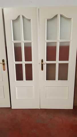 Puertas Semi Nuevas