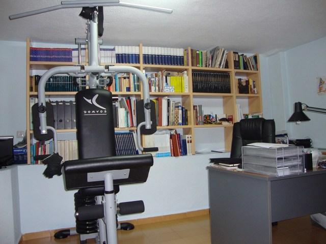 ALTOS DEL OLIVAR - REF:  PL500 - foto 6