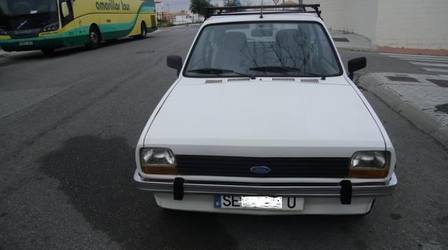 FORD - FIESTA 950 L146 - foto 2