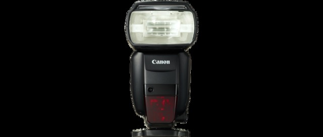 FLASH CANON 600 EX RT - foto 3