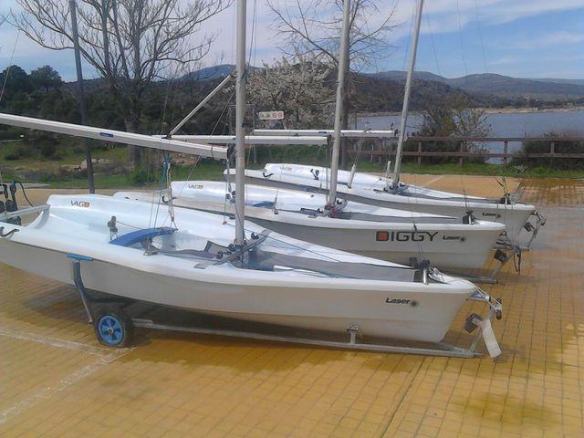 67ceef3bbd5 COM - Venta de barcos de vela ligera de ocasión en Madrid. Embarcaciones de  vela ligera de segunda mano en Madrid